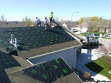 Best Solution For Commercial Roofing Installation at Triplekroofing.com