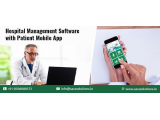 Hospital Software with Advanced Modules | Get Free Demo